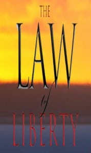 The law of liberty cover