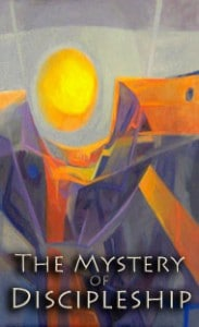 The mystery of discipleship cover