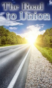 The road to union devotional series cover