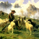 Year of the Shepherd
